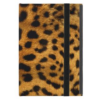 Leopard Body Fur Skin Case Cover Case For iPad Mini
