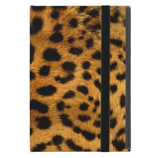 Leopard Body Fur Skin Case Cover Covers For iPad Mini