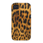 Leopard Body Fur Skin Case Cover iPhone 4/4S Cases