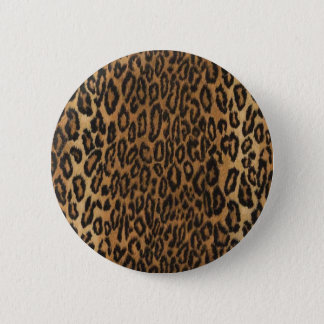 Leopard Button