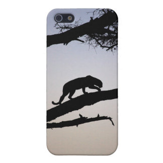 Leopard Case For iPhone 5/5S