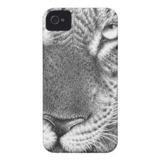 Leopard Case-Mate Case iPhone 4 Case-Mate Cases