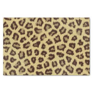 Leopard / Cheetah Print Tissue Paper