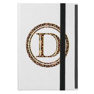 leopard D Covers For iPad Mini