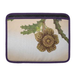 leopard flower case