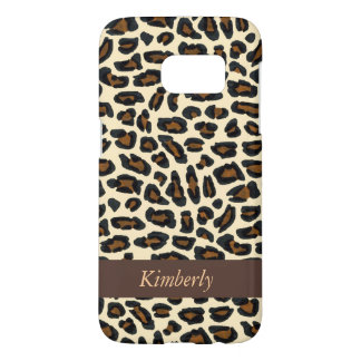 Leopard Fur Animal Print