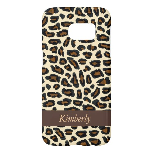 Leopard Fur Animal Print