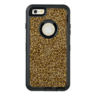Leopard Fur OtterBox iPhone 6/6s Plus Case