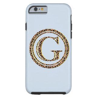 leopard G Tough iPhone 6 Case