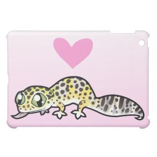 Leopard Gecko Love Case For The iPad Mini