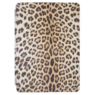 Leopard hair iPad air cover