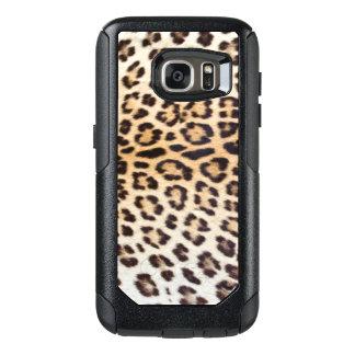 Leopard hair OtterBox samsung galaxy s7 case