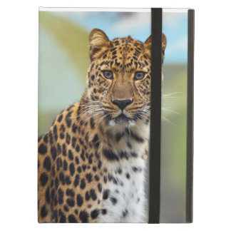 Leopard iPad Air Cover
