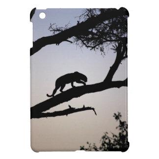 Leopard iPad Mini Cover