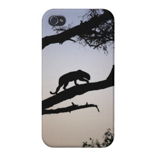 Leopard iPhone 4/4S Case