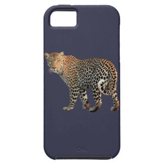 Leopard iPhone 5 Cover