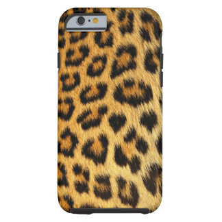 Leopard iPhone 6 case