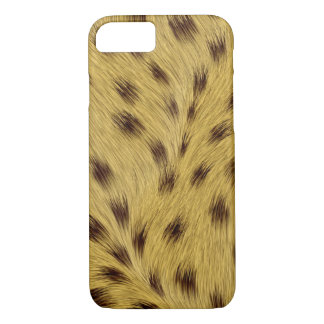 Leopard iPhone 7 Barely There Case