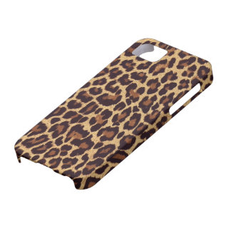 Leopard iphonecase iPhone 5 covers