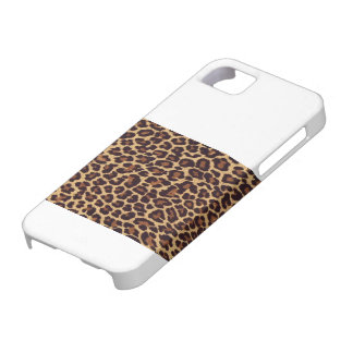 Leopard Iphonecase Barely There iPhone 5 Case