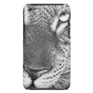 Leopard iPod Touch Speck Case