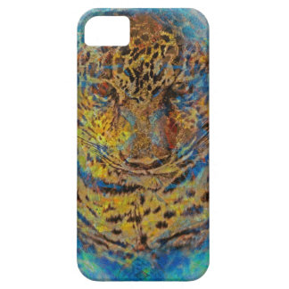 Leopard 'ish visions in Costa Rica iPhone 5 Covers