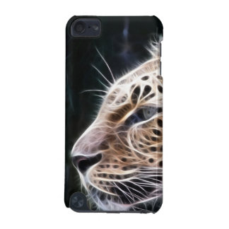 Leopard lines,Leopard painting iPod Touch 5G Cover