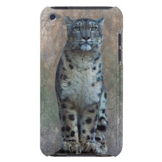 Leopard Lookout iPod Touch Case