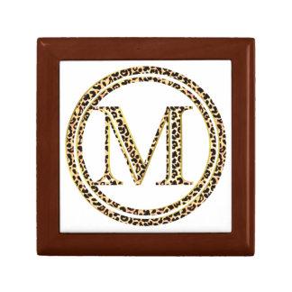 Leopard M Gift Box