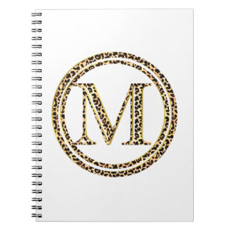 Leopard M Notebook