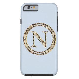 Leopard N Tough iPhone 6 Case