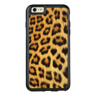 Leopard OtterBox iPhone 6/6s Plus Case