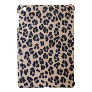 Leopard Pattern Abstract, iPad Mini Hard Case Case For The iPad Mini