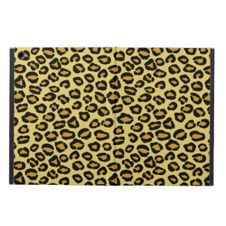 Leopard Pattern Case For iPad Air