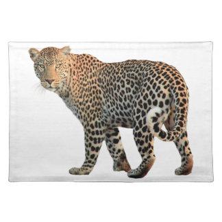Leopard Placemat