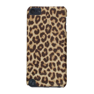 Leopard Print Apple iPod Touch 5G Case