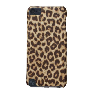 Leopard Print Apple iPod Touch 5G Case