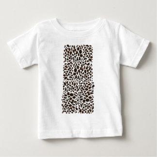 Leopard Print Baby T-Shirt