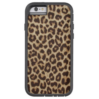 Leopard Print Case-Mate Tough Xtreme iPhone 6 Case