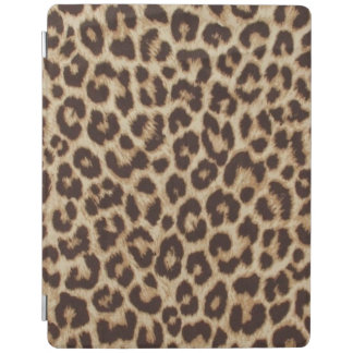 Leopard Print iPad Cover