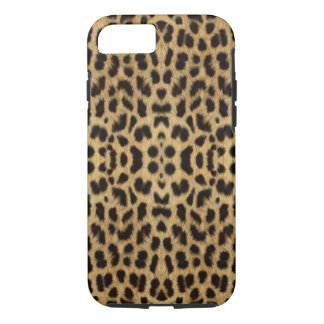Leopard Print iPhone 7 Case
