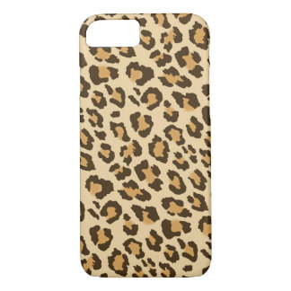 Leopard Print iPhone 7 Case