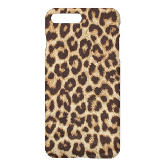 Leopard Print iPhone 7 Plus Case