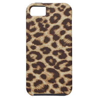 Leopard Print Party Case For The iPhone 5
