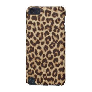 Leopard Print Pattern iPod Touch 5G Case