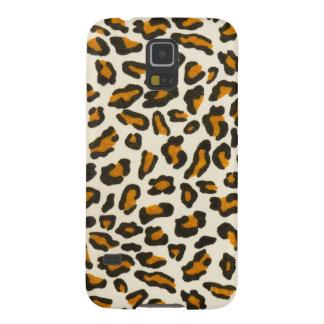 Leopard print samsung galaxy nexus case