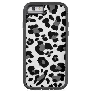 Leopard Print Stylish Tough Xtreme iPhone 6 Case