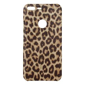 Leopard Print Uncommon Google Pixel XL Case
