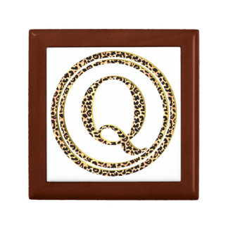 Leopard Q Gift Box