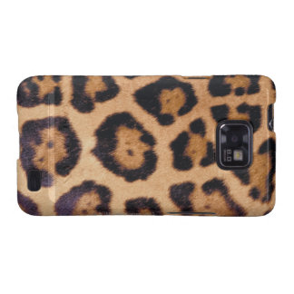 Leopard skin galaxy SII covers